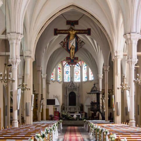 parafia Ciechocinek