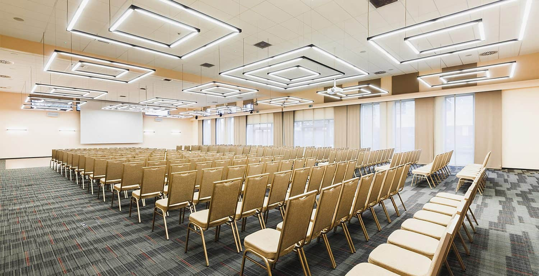 Organizacja konferencji - krok po kroku