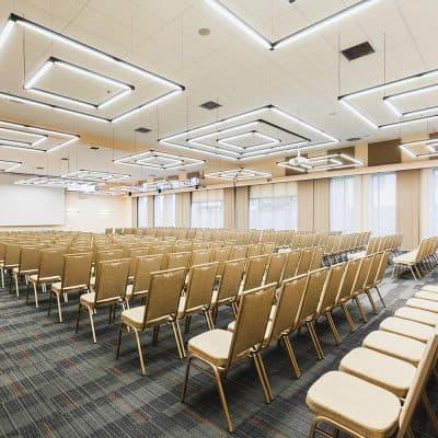 Konferencja w SPA, czyli biznes i relaks w jednym