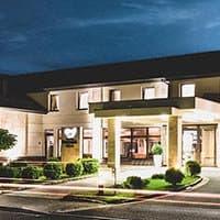 Hotel Amazonka Conference & SPA