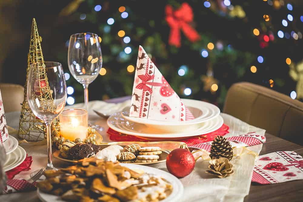 catering bozonarodzeniowy - Cateting bożonarodzeniowy