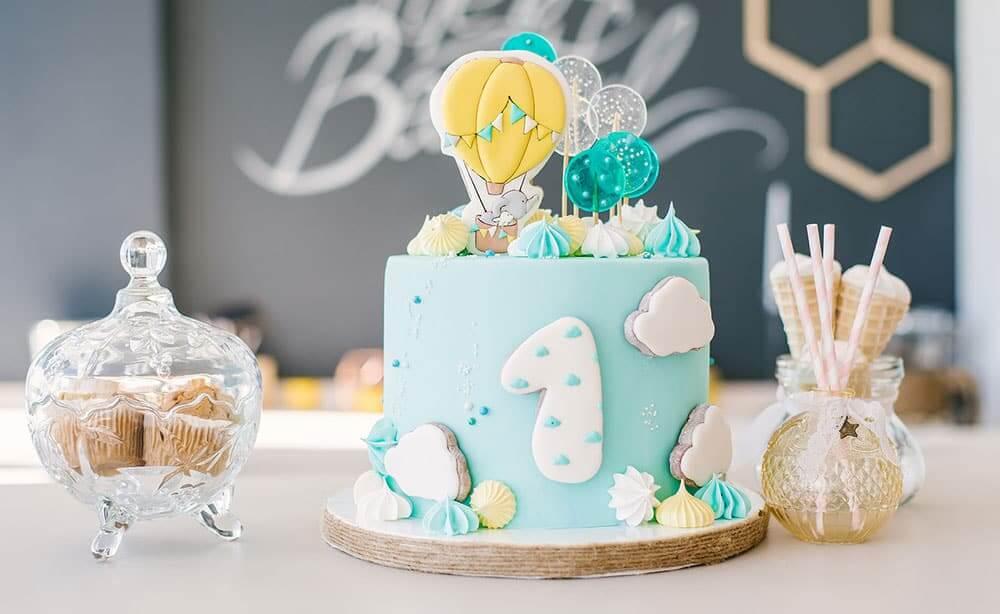 urodziny - Pierwsze urodziny Ciechocinek