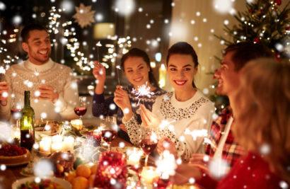 Boże Narodzenie w Ciechocinku