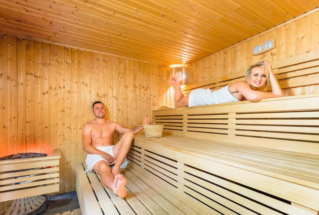 Strefa nagości w saunie. Czu nagość w saunie to obowiązek?