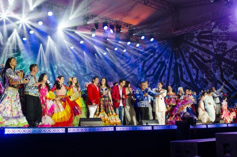 Festiwal Romów