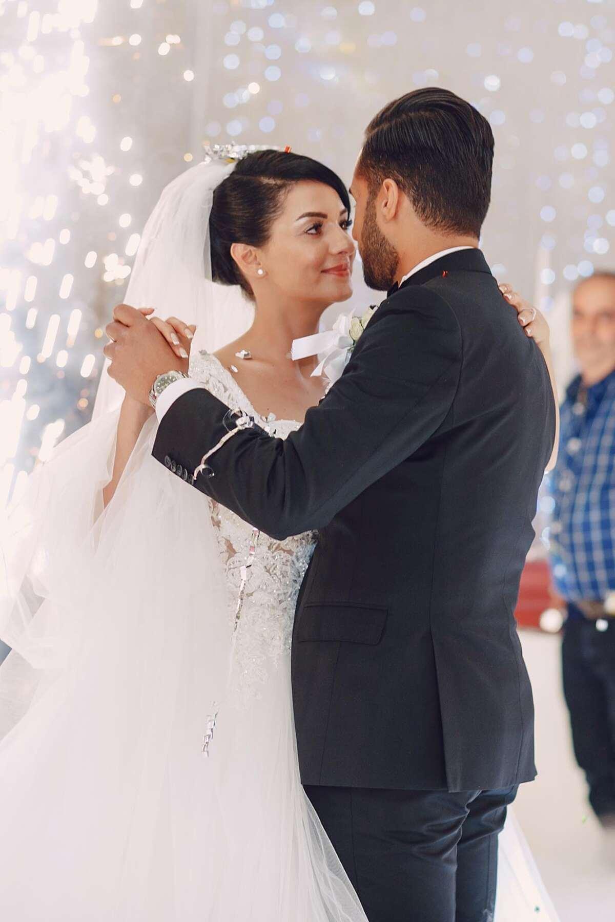 pierwszy taniec - TOP 20 najlepszych utworów na pierwszy taniec na weselu