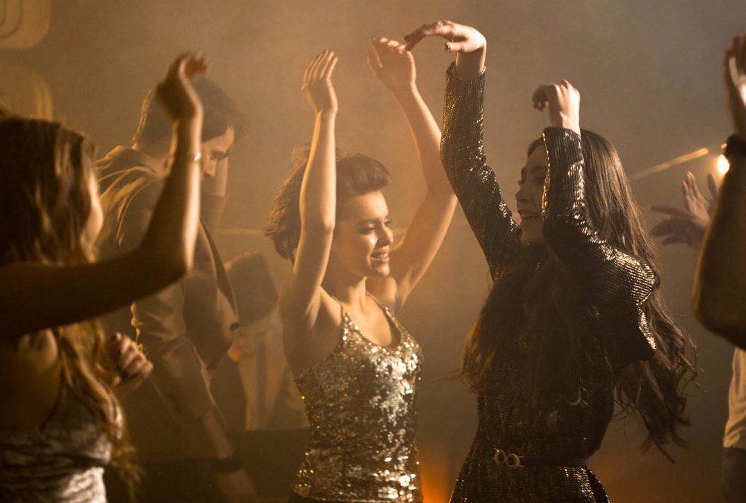 Dancing w Ciechocinku