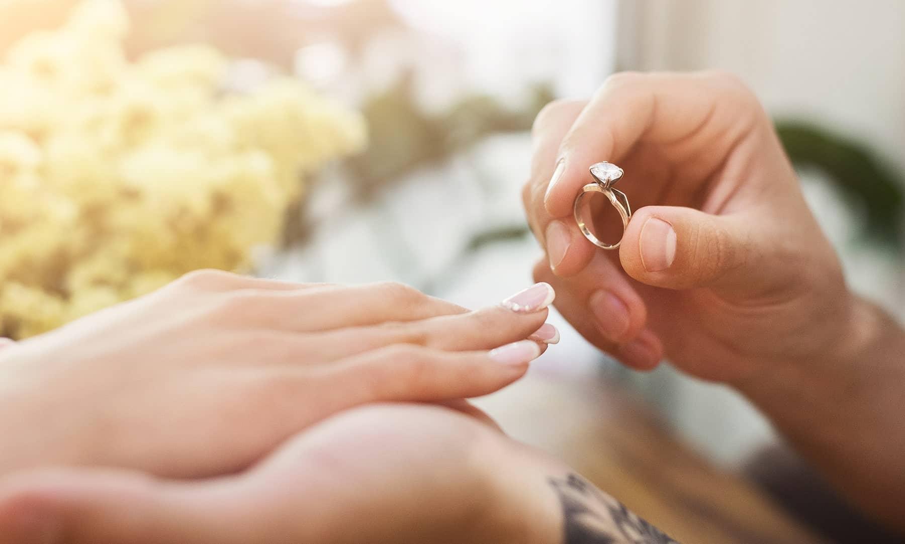 pakiet zaręczynowy - Jaki pakiet zaręczynowy wybrać?
