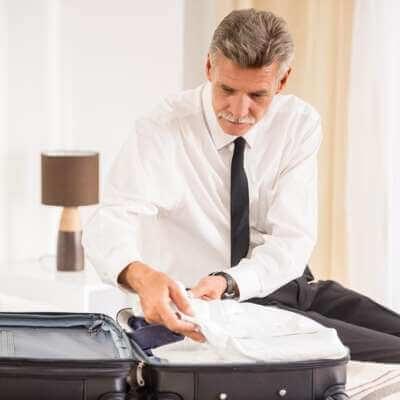 Podróż biznesowa w dobie koronawirusa — o tym warto wiedzieć