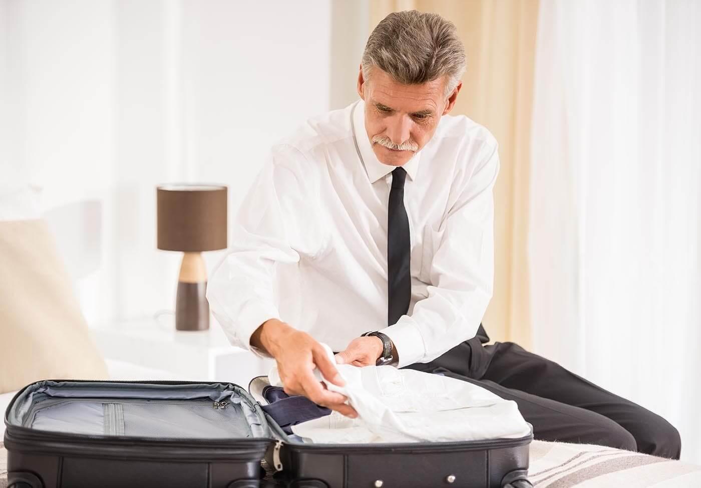 podróż służbowa - Podróż biznesowa w dobie koronawirusa — o tym warto wiedzieć